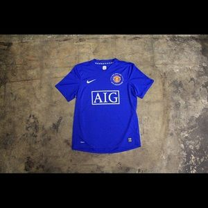Other - Manchester United Jersey
